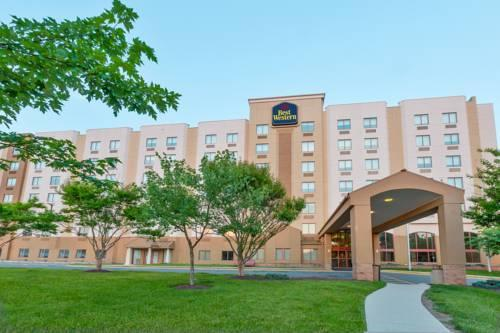 Bwi Hotels With Parking